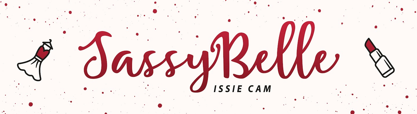 SassyBelle's Cover Image