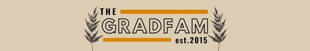 TheGradFam Banner