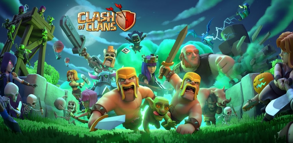 Clash of Clans APK download for Android | Supercell