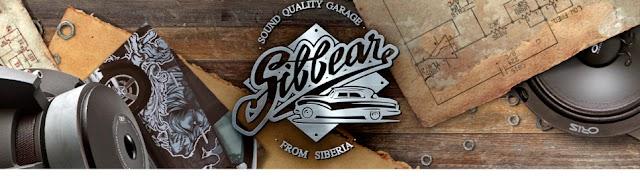 "Sound Quality Garage ""Sibbear"""