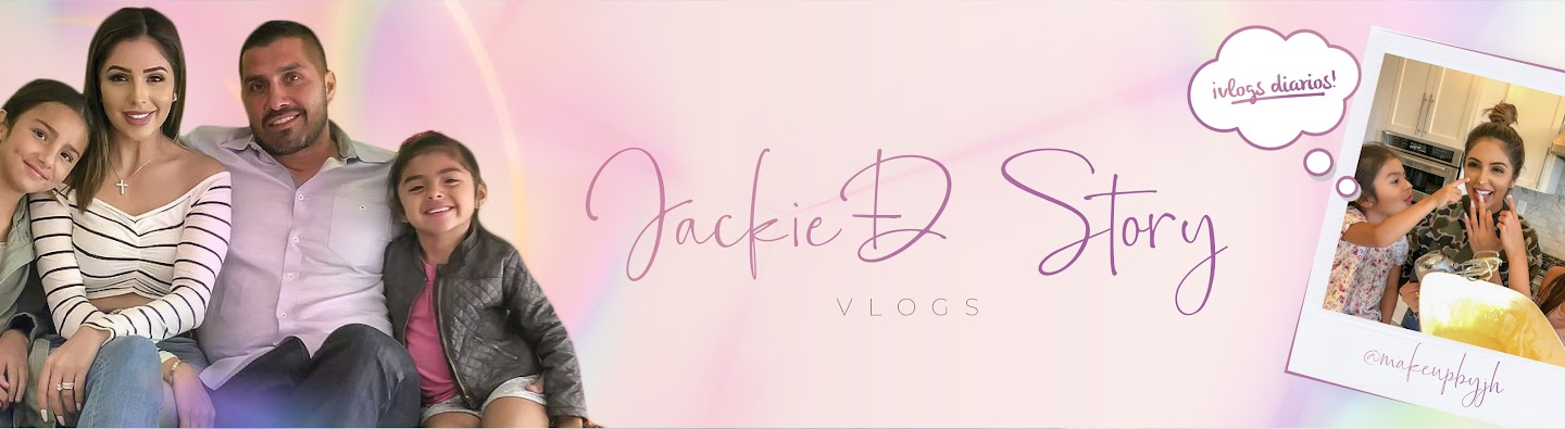JackieD Story's Cover Image
