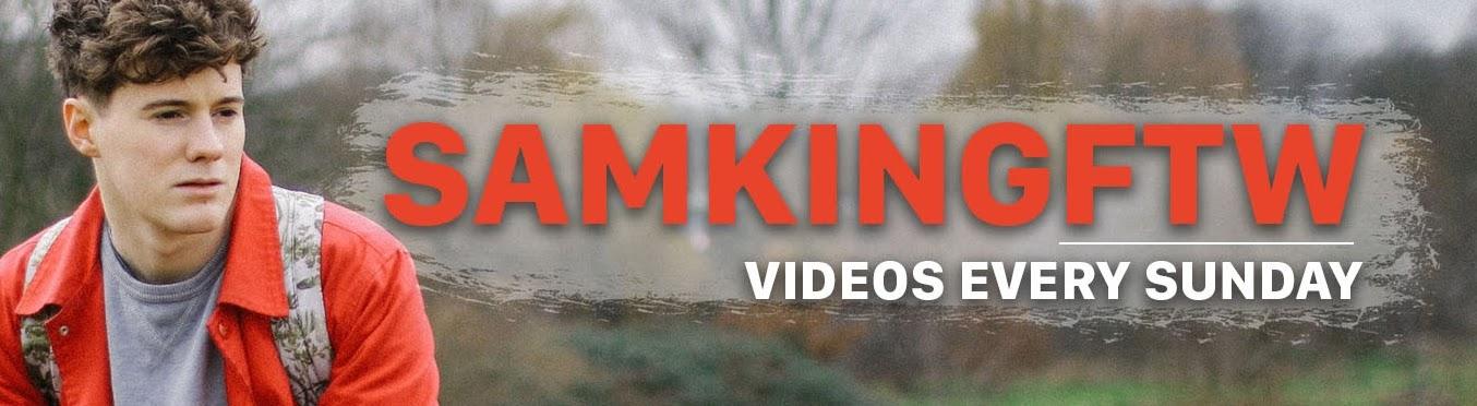 SamKingftw's Cover Image