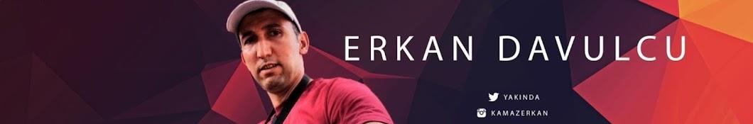 Erkan Davulcu Banner