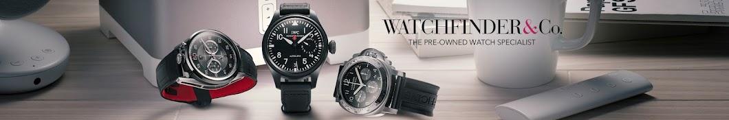 Watchfinder & Co. Banner