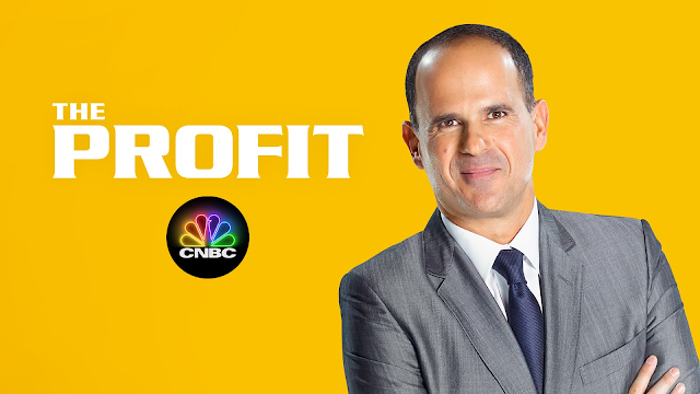 watch the profit online youtube tv free trial
