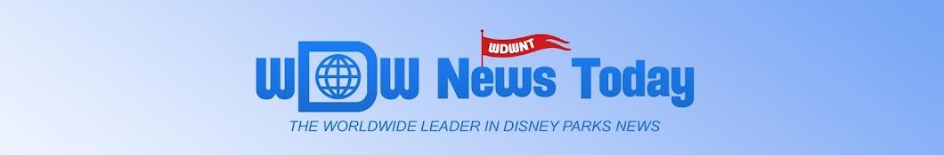 WDW News Today