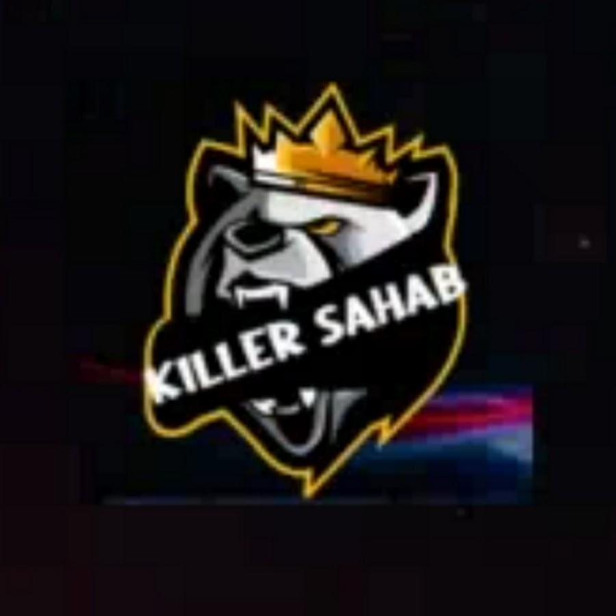 KILLER SAHAB
