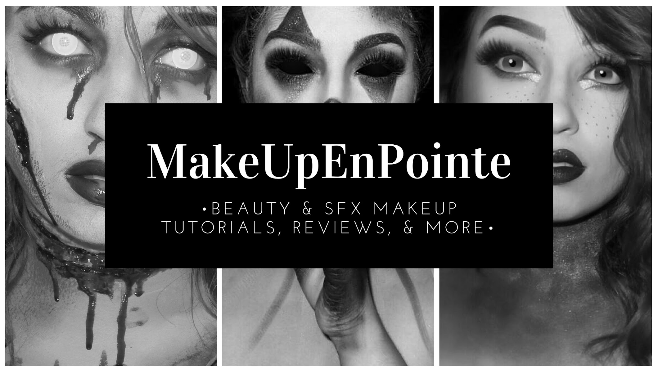 MakeUpEnPointe