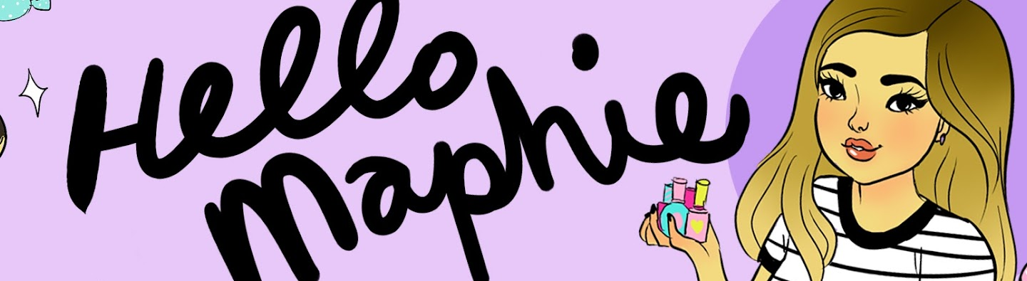 HelloMaphie's Cover Image