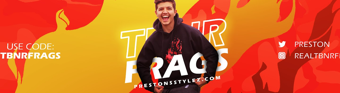TBNRfrags's Cover Image