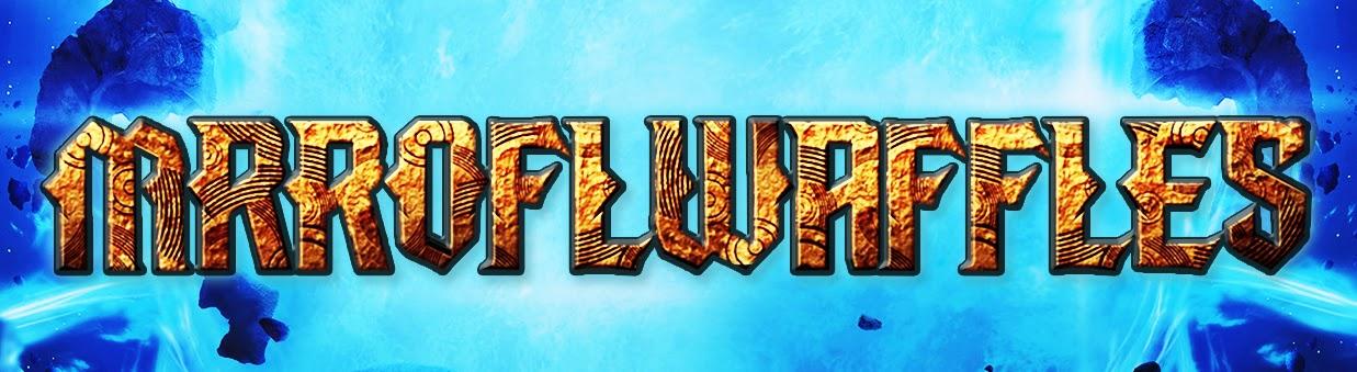 MrRoflWaffles's Cover Image