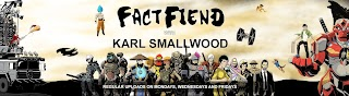Fact Fiend - With Karl Smallwood