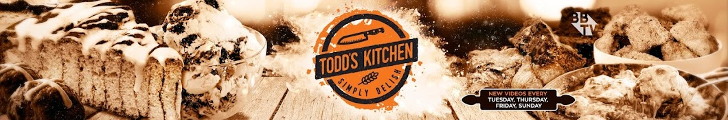 Todd's Kitchen