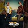 Once Upon a Time In Hollywood - Topic