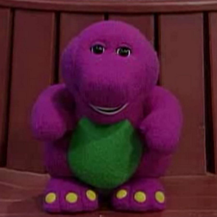 Barney Topic Youtube