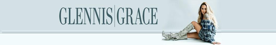 Glennis Grace Banner