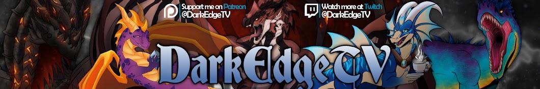 DarkEdgeTV Banner