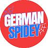 German Spidey