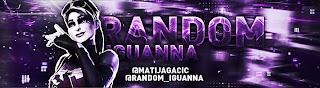 RANDOM _IGUANNA