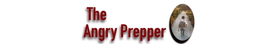 The Angry Prepper Banner
