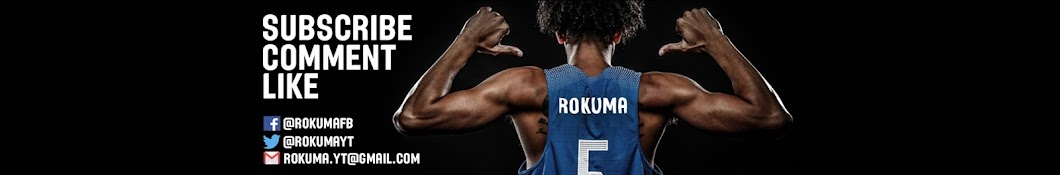 Rokuma