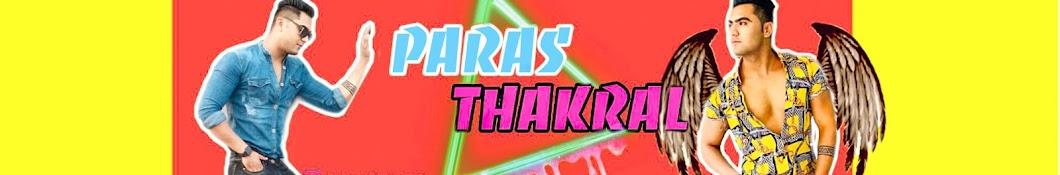 Paras Thakral