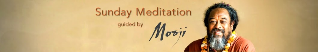 SUNDAY MEDITATION guided by Mooji YouTube Stats, Channel