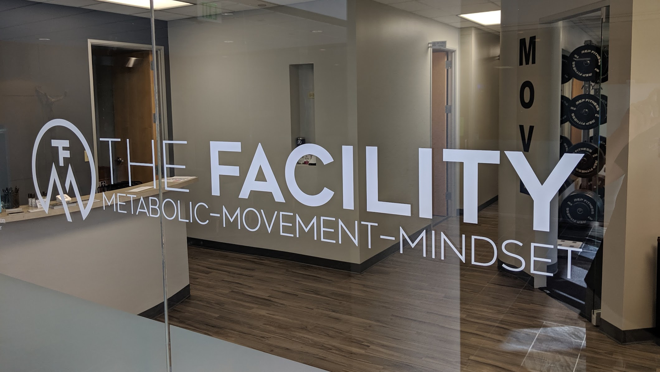 The Facility Denver