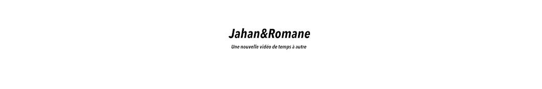Jahan & Romane