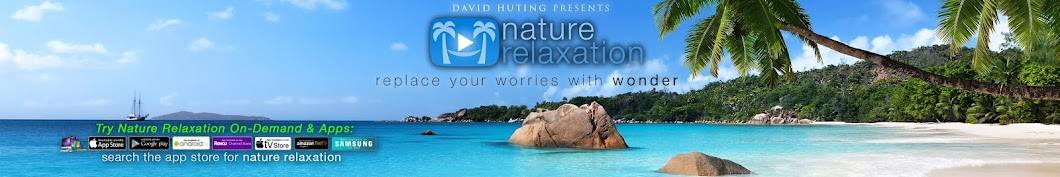 Nature Relaxation Films