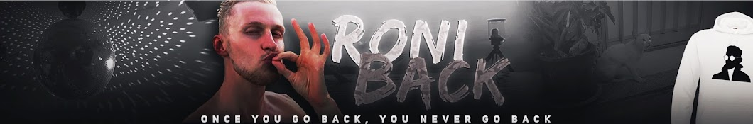 Roni Back