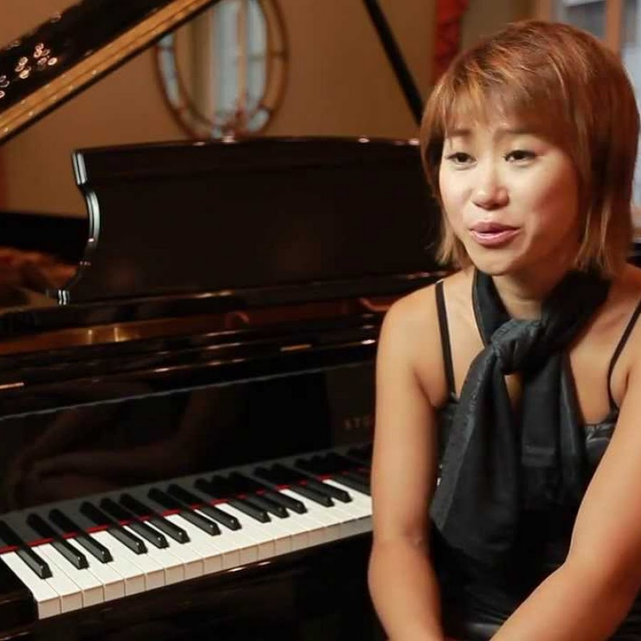 Yuja Wang: Schubert/Liszt Liebesbotschaft (Message of Love