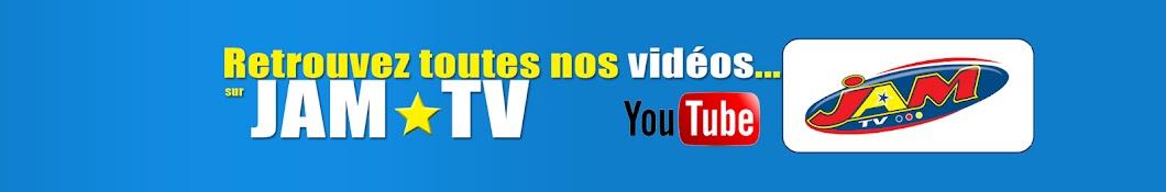 JAM TV YouTube channel avatar