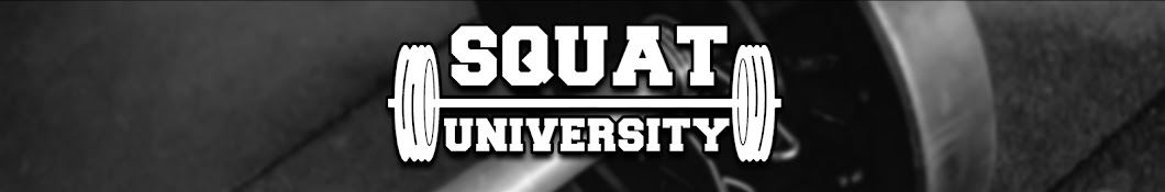 Squat University Banner