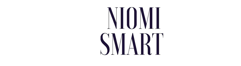 Niomi Smart's Cover Image