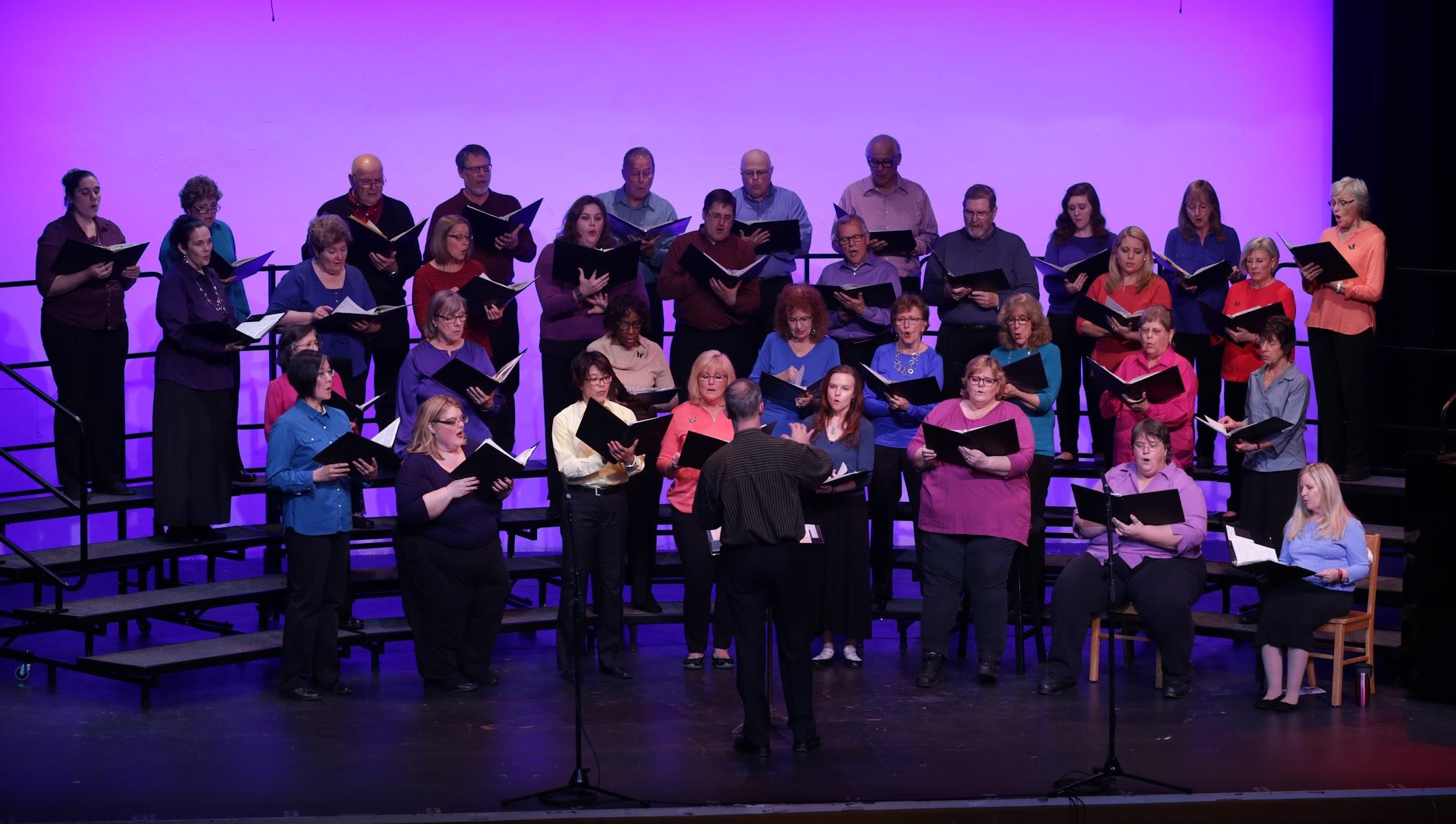 Allegro Community Chorus