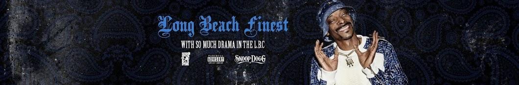 Long Beach Finest Banner