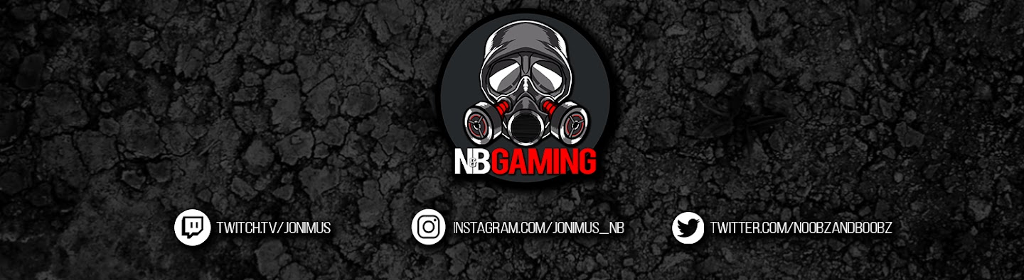 N&B Gaming's Cover Image