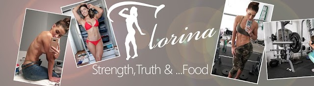 Florina Fitness - FitnessRetro