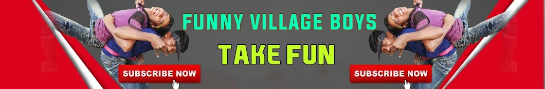 Funny Village Boys