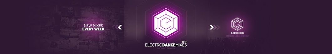 ElectroDanceMixes