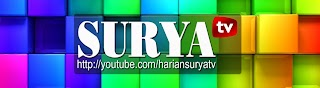 SURYAtv - Indonesian Latest News Videos
