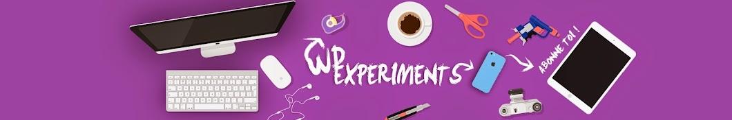 Wd Experiments
