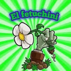 Photo Profil Youtube ElFetuchiniPvz