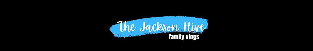 The Jackson Hive Banner