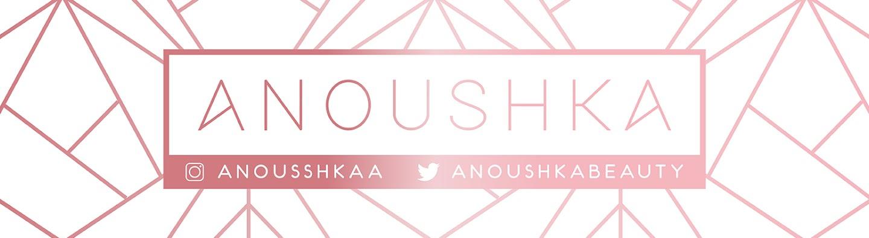 Anoushka's Cover Image