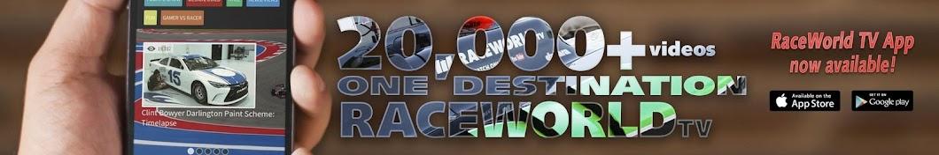 RaceWorld TV