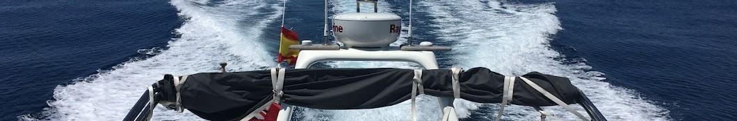 Allabroad Sailing Academy Gibraltar Banner