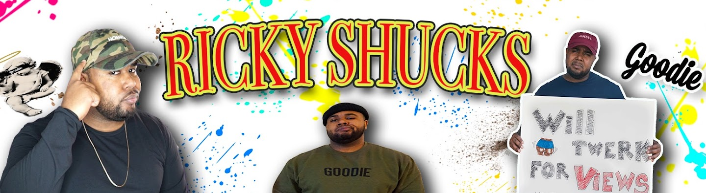 iBeShucks's Cover Image