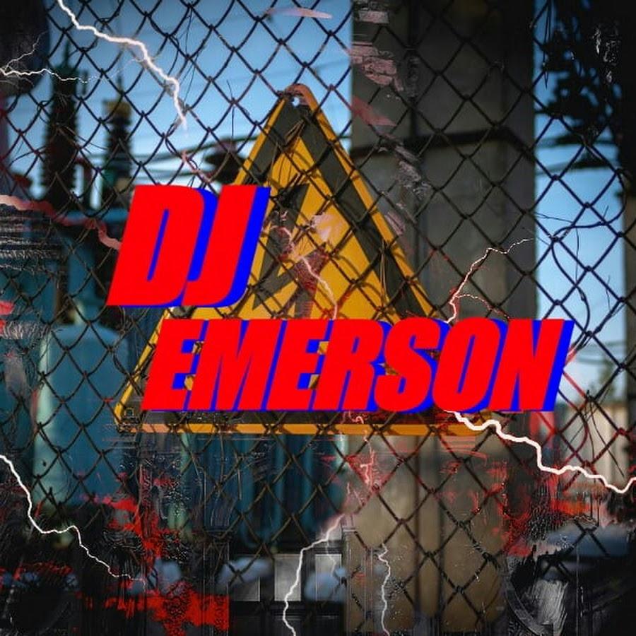DJ EMERSON OFICIAL